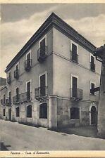 P3643   PESCARA  Casa d'Annunzio 1946