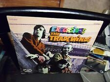 The Tradewinds Excursions LP Kama Sutra Records EX