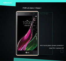 Nillkin H Anti-Explosion Tempered Glass Film Screen Protector For LG Zero(Class)