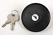 Locking Gas Fuel Cap OEM Valeo CITROEN  / LANCIA / FIAT / PEUGEOT 2002-