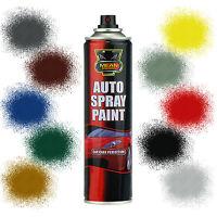 x1 x3 x6 x12 300ml Car Spray Paint Aerosol Auto Large Primer Gloss Matt Lacquer