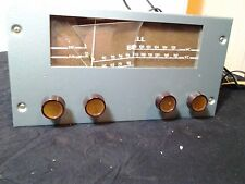Bell Amplifier Deck Model# 2210