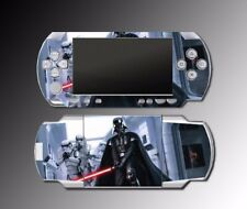 Star Wars Rebels Darth Vader Troopers Video Game Decal SKIN Cover Sony PSP 1000
