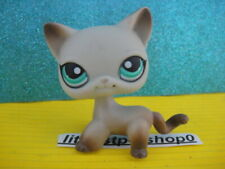 ORIGINAL lps Littlest Pet Shop  Short Hair Cat  # 391