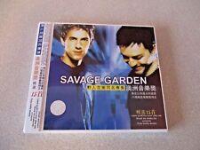 New SAVAGE GARDEN Affirmation CD HONG KONG IMPORT Release 15 Tracks