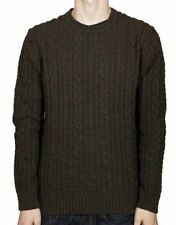 PULL HOMME EDWIN HOLCOMB SWEATER ( army green ) TAILLE XXL VALEUR 110€  NEW !