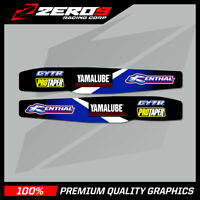YAMAHA YZF 250 2008 - 2020 SWING ARM DECAL MOTOCROSS GRAPHICS MX - TI