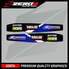 YAMAHA YZF 250 2008 - 2020 SWING ARM DECAL MOTOCROSS GRAPHICS MX - TI