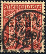 """HAUTE SILÉSIE / OBERSCHLESIEN - """"POLNISCH-WÜRBITZ"""" (Wierzbica Górna) (C) /Mi.D9"""