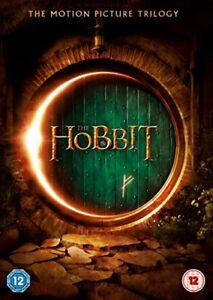 The Hobbit Trilogy [DVD] [2015] [DVD][Region 2]