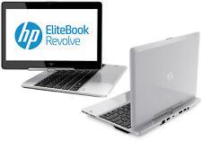 """HP 810 G2 11.6"""" i5-4300U 1.9GHz 8GB 120GB SSD Windows 10 Pro"""