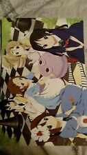 K-ON Poster 16.5x11.5