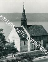 Goldbach am Bodensee - Silvesterkapelle - Salem um 1960          X 35-5