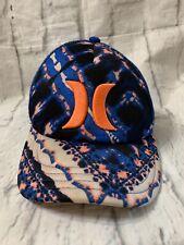 61152ed4f Hurley Floral Hats for Men for sale | eBay