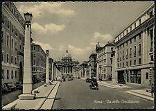 AA1448 Roma - Città - Via della Conciliazione
