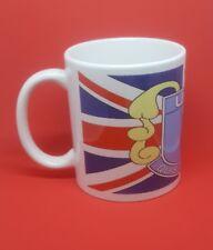 New Ulster Defence Association mug Loyalist Quis Separabit UDA free gift mug....