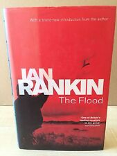 The Flood, Ian Rankin, Orion