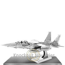 Metal Earth F-15 Eagle BYO Bulid Your Own 3D Model Assemble