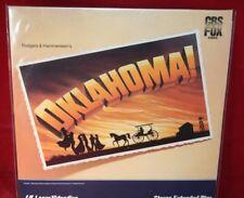 Laserdisc {n} * Oklahoma! * Gordon MacRae Gloria Grahame Gene Nelson