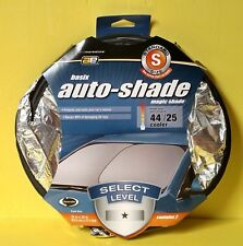 Kraco Auto Expressions Basix Standard Windshield Magic Shade Sunshade 1201006b