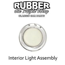 1959 - 1968 GM Interior Light Assembly