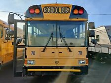 2009 International IC RE 3000 Full-Size School Bus Low Miles 89000 Ready to Go
