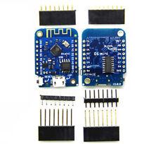 Wemos D1 MINI V3.0.0 WiFi Internet ESP8266 CH340G Scheda di sviluppo per Arduino