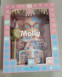 MOLLY HARLEY QUINN Disguise Playground Version Hot Toys Artist Mix Figure Sofubi
