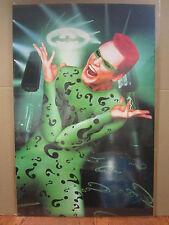 Vintage 1995 DC Comics Batman  Jim Carrey The Riddler 5067