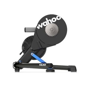 Wahoo Kickr Smart Indoor Trainer 2021 With Axis Technology.