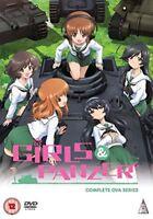 Girls Und Panzer OVA Collection [DVD][Region 2]