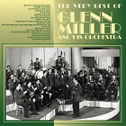 CD VERY BEST OF GLENN MILLER & HIS ORCHESTRA STRING OF PEARLS IN THE MOOD ETC