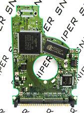 PCB - Seagate 100GB ST9100823A 9W3234-040 (100342239 B) 3.06 AMK Hard Drive