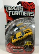 Hasbro Transformers Movie Deluxe Bumblebee 76 Camero Action Figure NIB
