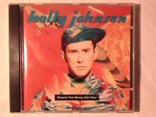 HOLLY JOHNSON Dreams that money can't buy cd GERMANY FRANKIE GOES TO HOLLYWOOD