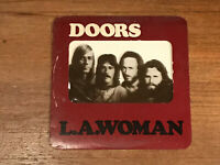Doors LP - LA Woman - Elektra EKS-75011 1971