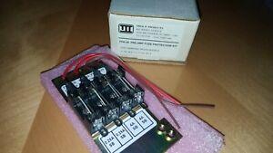 FPK- 28 PRE-AMP FUSE PROTECTION KIT for Hammond B3 C3 A 100 D 152 RT 3 Tube Amp