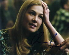 ROSAMUND PIKE.. Gone Girl's Oscar Hopeful - SIGNED