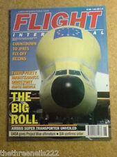 FLIGHT INTERNATIONAL - AIRBUS SUPER - 29 June 1994