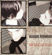 Blonde Redhead - Fake Can Be Just As Good [New Vinyl]