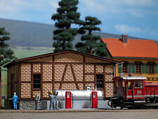 Busch 1158 NEW RAIL SIDE DIESEL REFUELLING DEPOT