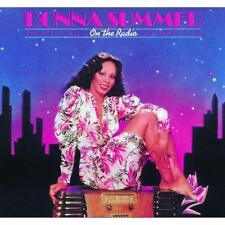 Donna Summer - Greatest Hits On The Radio Volume 1 & 2 - 2 LP Vinile Nuovo