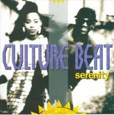 Serenity by Culture Beat (CD, Aug-2010, Cherry Pop)