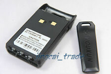 Original AA Battery Case for WOUXUN KG-UVD1P brand new!