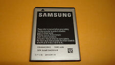 Samsung EB484659VU 1500mah Battery Galaxy W i8150 S5820 S8600 Wave 3 S5690 W689