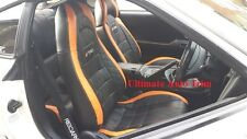 CUSTOM TAILOR SEAT COVER TRIMS TOYOTA CELICA,SUPRA,CAMRY,SOARER,RAV4,MR2,AURION