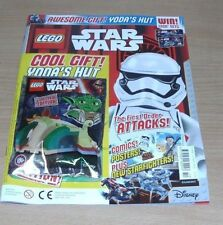 Star Wars & Young Adults' Magazines for Children