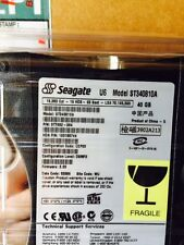 "*New* Seagate (ST340810A) 40GB, 5400RPM, 3.5"" Internal Hard Drive"