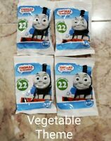 2020 Thomas & Friends Minis Series 22  Vegetable Theme: Gator Bill Spencer Ben