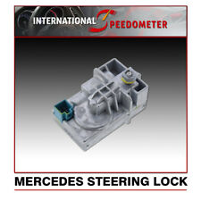 Mercedez Steering Lock Repair